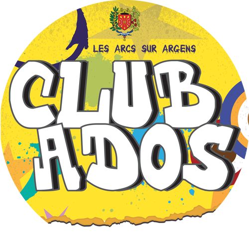 club ados medaille